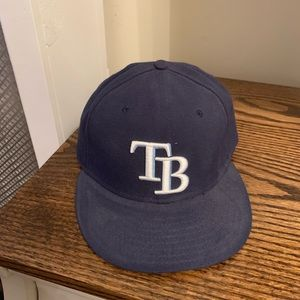Tampa bay hat